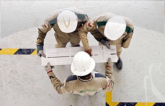 Falcon Oilfield Services